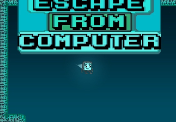Escape from Computer
