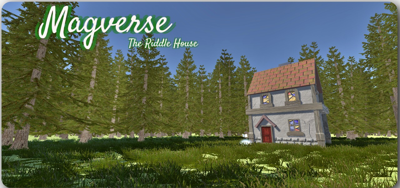 The Riddle House