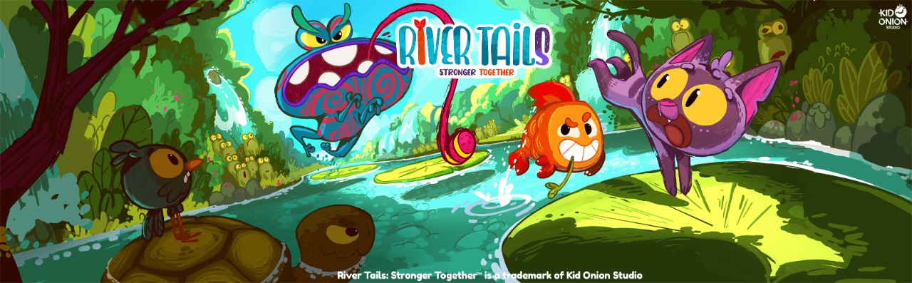 River Tails
